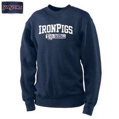 IronPigs State Crew