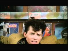 jon cryer pretty in pink try a little tenderness. One of my fav scenes ever!! I remember thinking how could she not want to be with him at the end of the movie after seeing this when I was younger, LMAO!