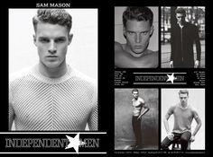 Sam Mason - SS14