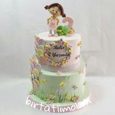 Niloya pasta ~ Niloya cake