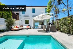 More than just a real estate marketplace, NestReady is a homebuyer's most trusted companion. See homes for sale and get guidance on how to buy them. Home Financing, Glass Shower Enclosures, Hermosa Beach, Glass Railing, Indoor Outdoor, Outdoor Decor, Polished Concrete, Finding A House, Next At Home