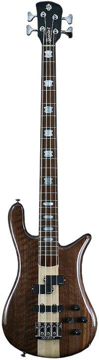 SE-4 Stuart Spector Designs, LTD - Makers of exceptional bass guitars: UNCOMPROMISING QUALITY | UNPARALLELED VERSATILITY | UNBELIEVABLE SOUND