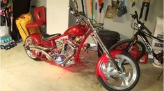 Custom - Choppers for Sale - Customs, Harley, Motorcycles, Classifieds Custom Choppers For Sale, Custom Bikes, Harley Davidson Chopper, Harley Davidson News, Used Bikes, Chopper Motorcycle, Best Classic Cars, Bobbers, Cars And Motorcycles