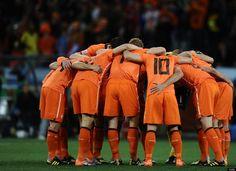 Netherlands Beats Uruguay In World Cup Semifinals