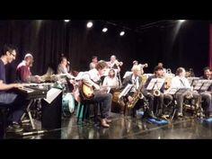 InterXchance Big Band no Commune