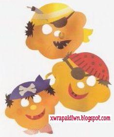 Οι ιδέες και οι δημιουργίες μας!!!: Μερικές ακόμα υπέροχες ιδέες Pikachu, Crafts For Kids, Blog, Clowns, Character, Education, Head Bands, Carnival, Crafts For Children