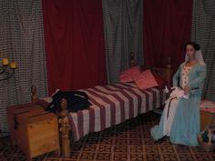 Ricostruzione camera da letto