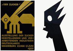 Corporate Design: The pioneer of logo design Wilhelm Deffke (1887-1950).Exhibition Museum Folkwang, Essen, Germany.Sept 28, 2013 - Jan. 2014.