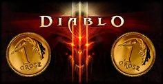 Diablo 3 za… 1 grosz