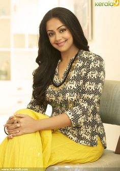 jyothika latest photos