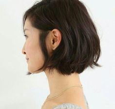 I wanna this hair