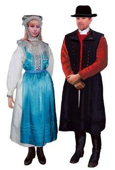Wielkopolski strój ludowy