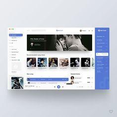 Web Dashboard, Ui Web, Dashboard Design, App Ui Design, Interface Design, Form Design Web, Best Ui Design, Web Design Trends, Website Design Inspiration