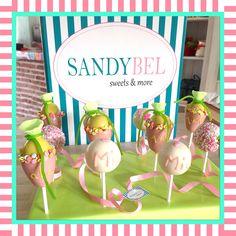 Stunning Auch f r Mia gab es s e Schult ten cakepops by sandybel schult te n rnberg