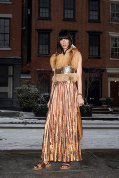 Givenchy 2014 - 2015   http://www.pinterest.com/adisavoiaditrev/