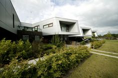 The Cyclops, Hilversum, Netherlands by: NIO Architecten