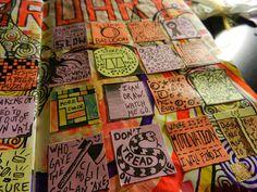Love Art Journals!
