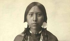 White Wolf: 10 Things You Need to Know About Native American Women http://www.whitewolfpack.com/2014/12/10-things-you-need-to-know-about-native.html