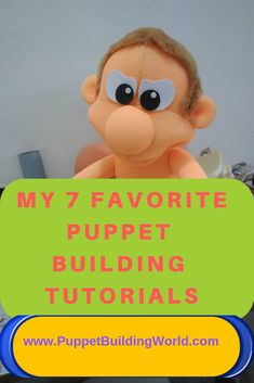 You can build great Muppet style puppets. With foam, Antron fleece and a few sim. - - You can build great Muppet style puppets. With foam, Antron fleece and a few simple tools. Marionette Puppet, Sock Puppets, Hand Puppets, Finger Puppets, Homemade Puppets, Ventriloquist Puppets, Professional Puppets, Puppets For Kids, People Puppets