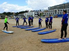 Looking for watersport? Sorted Surf School is Bournemouth's leading watersports provider located at the award winning Boscombe beach. Surf, Stand Up Paddle, Kitesurf, Windsurf, Kayaking, and much more! Have fun!  More details on: http://www.sortedsurfschool.co.uk/