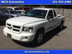 2011 Dodge Dakota $12,950