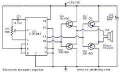 23 best circuit diagram images on pinterest in 2018 circuit rh pinterest com electronic circuits projects diagrams pdf electronic choke circuit diagram pdf