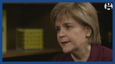 Nicola Sturgeon - SNP Leader Interview | General Election 2015