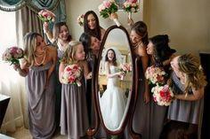 23 Grappige en originele trouwfoto's