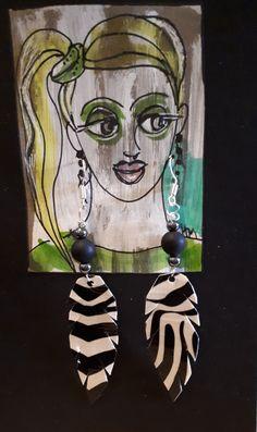 Handmade Jewellery, Fleas, Pearls, Earrings, Silver, Jewelry, Art, Ear Rings, Art Background