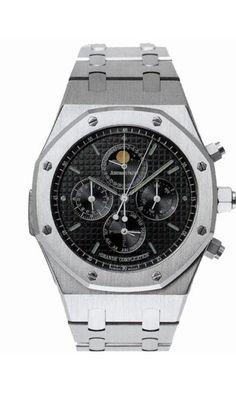 Audemars Piguet Royal Oak Complication Mens Watch 25865BC.OO.1105BC.01 $702,000.00