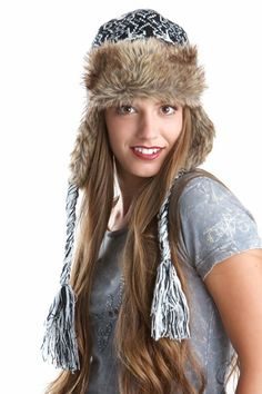 Girls with Guns Clothing is an all women's Hunting apparel/accessories company. We cater to the women's shooting industries as well as hunting industries. Earflap Beanie, Women's Shooting, Girl Beanie, Hunting Clothes, Winter Hats, Guns, Stuff To Buy, Black, Final Sale