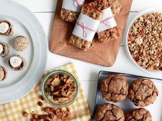 7 Nut-Free Snacks for Your Child's Lunchbox : Food Network | Family Recipes and Kid-Friendly Meals : Food Network | Food Network