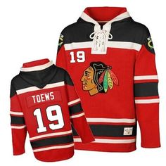Jonathan Toews Jersey - Buy 100% official Old Time Hockey Jonathan Toews  Men s Authentic Sawyer b97f15713
