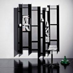 Vita By Massimo Mariani U0026 AedasRu0026D For MDF Italia | Storage Inspiration |  Pinterest | Möbel