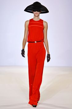 Temperley London Spring 2013 Ready-to-Wear Collection Photos - Vogue