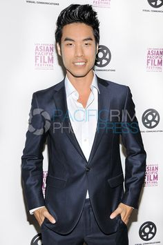 eugene lee yang. God bless his parents!