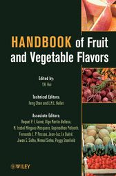 Why not get this  Handbook of Fruit and Vegetable Flavors - http://www.buypdfbooks.com/shop/technology/handbook-of-fruit-and-vegetable-flavors/ #HuiYH, #Technology