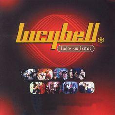 """Cuando Respiro en Tu Boca"" by Lucybell was added to my Descubrimiento semanal playlist on Spotify"