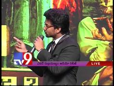 Shekhar Kammula launches 'Who are you' song at Yevade Subramanyam audio release