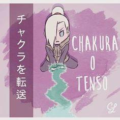 Chakura o tenso ⏪⏪❗#CL #painttoolsai #Ilustración #Ilustración #chubby25 #myart #mylove #girl #Blond #Horsetail #blueyes #naruto #shippuden #narutoshippuden #ino #inoyamanaka #yamanakaino #chibi #jutsu #ninjutsu #kunoichi #fanart #mydrawingstyle #shintenshinnojutsu Paint Tool Sai, Inojin, Naruto Shippuden, Chibi, Fanart, Disney Characters, Fictional Characters, Aurora Sleeping Beauty, Photo And Video