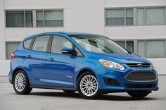 Ford recalls 2013 Focus, C-Max and Escape over faulty child safety locks