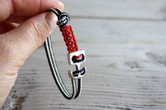 nautical bracelet...maritime cord...parachute bracelet...paracord bracelet...sailing rope bracelet...sail jewelry...anchor bracelet...