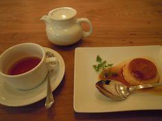 風にのせて、言の葉にのせて。 おいしい幸せおすそわけ。 たまらなく素敵 おいしい毎日。―東京カフェ巡り―