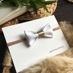 The littlest of things is a Sheffield based independent hair accessories brand that specialise in handmade, elegant, dainty bows available in a range of exquisite soft fabrics, completing your little lady's outfit perfectly. Newborn Bows, Baby Bows, White Cotton, Soft Fabrics, Lace Trim, Hair Clips, Baby Gifts, Crisp, Hair Accessories