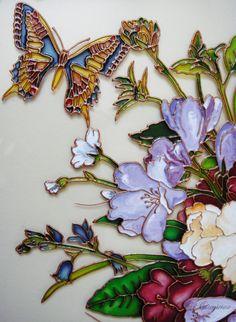 "Gallery.ru / ""Букет"" - Картины цветы - YS-art"