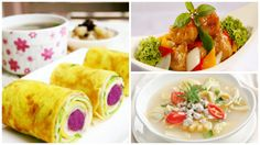Hãy để bữa cơm ngày lạnh của gia đình bạn gia đình bạn trở nên cuốn hút hơn canh hến nấu khế chua thanh mát và sườn chiên sốt mận đậm đà nhé!