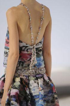 Chanel Spring 2012 * Details