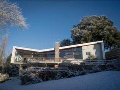 1963Coridon House |Architect: Mervyn Seal | Torbay,...