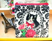The Cat's Meow by Michelle on Etsy