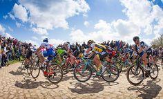 Paris-Roubaix: melhores momentos da Inferno do Norte